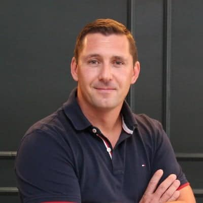 Andrew Foster - Enteractive