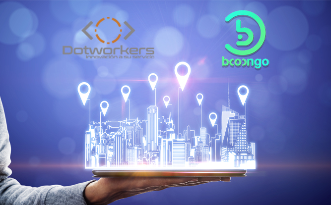Booongo partners with Dotworkers in LatAm boost
