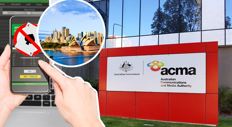 Internet service providers in Australia urged to block further offshore websites operating illegally