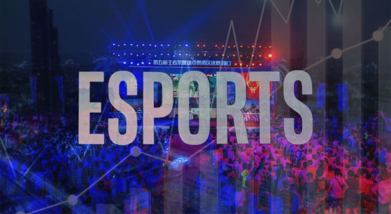 Esports streaming expected to lead the way in global gambling