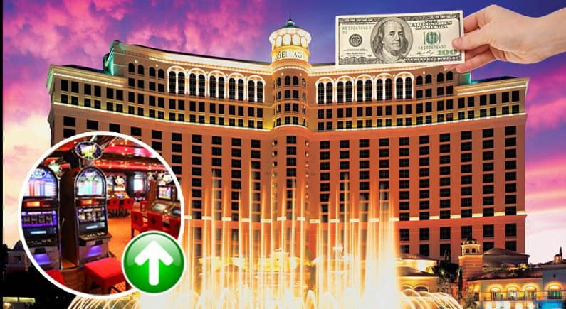Las Vegas-based casino operator MGM offers $750m in senior notes