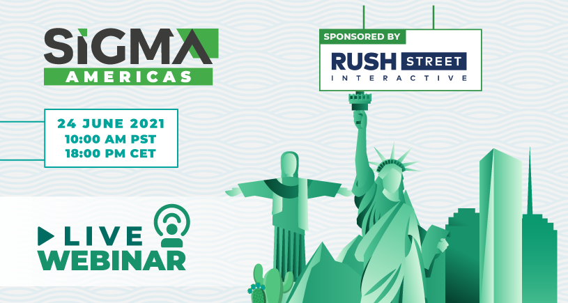 SiGMA Americas launches new US-focussed webinar series