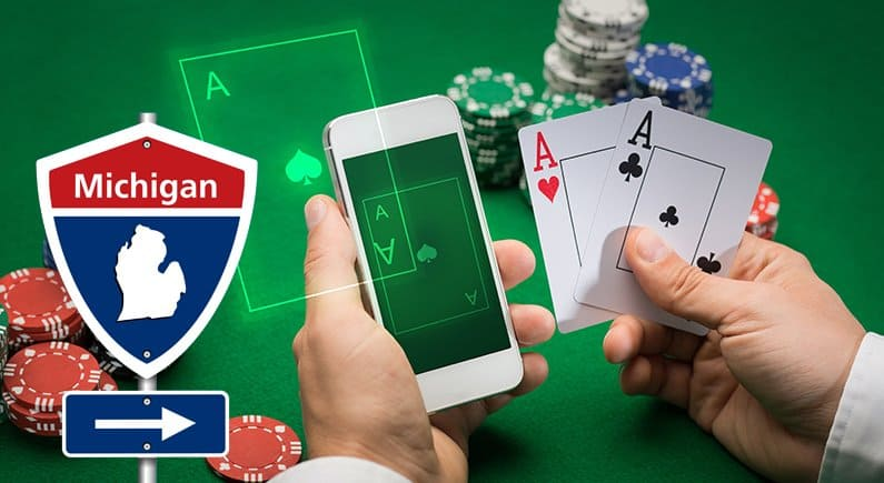 Michigan reaping early rewards from iGaming